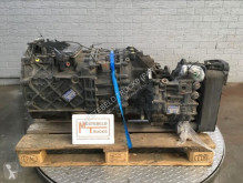 قطع غيار الآليات الثقيلة نقل الحركة علبة السرعة MAN Versnellingsbak 12AS2131 TD + IT3