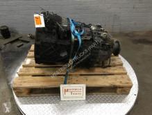Repuestos para camiones Iveco Versnellingsbak 12AS2330TD transmisión caja de cambios usado