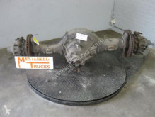Scania Achteras R-serie used axle suspension