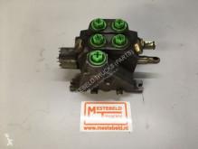 Sistema idraulico DIV. Versnellingsbak 3000 PR Allison