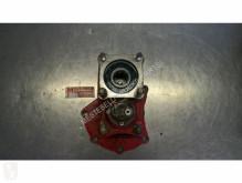 Hydraulsystem Mercedes PTO Bezares
