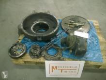 قطع غيار الآليات الثقيلة MAN Vliegwielhuis met PTO محرك مستعمل