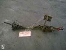 Sistema idraulico Mercedes PTO met pomp en as