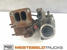 Mercedes motor Turbo OM906LA