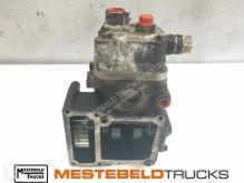 MAN motor Compressor D2066 LF57