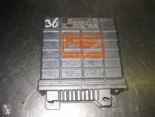 Części zamienne do pojazdów ciężarowych MAN ECU używana