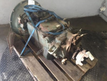 Scania M used gearbox