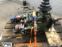 Repuestos para camiones Mercedes .Versnellingsbak G2/27-7.36 met PTO transmisión caja de cambios usado