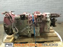Repuestos para camiones transmisión caja de cambios Scania Versnellingsbak GRS 905 mechanisch