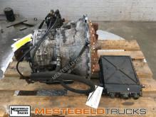 Repuestos para camiones Voith Versnellingsbak automaat - T 12.5A transmisión caja de cambios usado