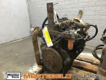 Kubota Motor D 722 3 Cilinder motor usado