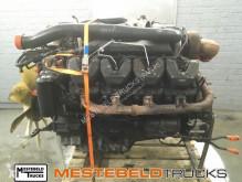 Scania Motor Motor DSC 14 13