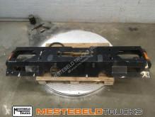 Náhradní díly pro kamiony MAN Bumper staal použitý