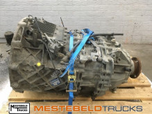 قطع غيار الآليات الثقيلة نقل الحركة علبة السرعة DAF Versnellingsbak 12 AS 2330TD