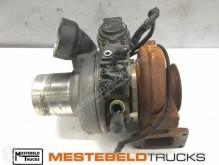 Scania Turbo DC 16 XPI moteur occasion