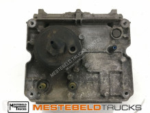 Iveco exhaust system Eurocargo