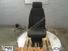 Repuestos para camiones cabina / Carrocería equipamiento interior Scania Bijrijdersstoel