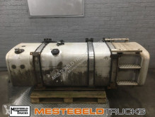 MAN Brandstoftank met Ad-blue tank zbiornik powietrza używana