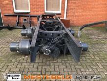 Sospensione asse Mercedes Boogieset MP4
