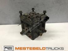 Scania motor Kleppenblok