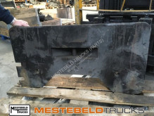 DIN plaat truck part used