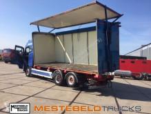 Kaross transportbil Eenzijdige kipper Mteksjo