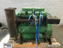 Hatz Motor 4 M 40 L motor usado