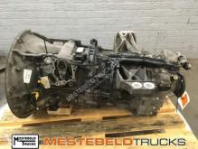 قطع غيار الآليات الثقيلة نقل الحركة علبة السرعة Mercedes Versnellingsbak G211-12