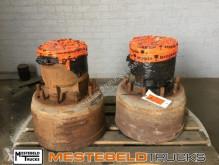 Ginaf Achterasnaaf M3335-S 6x6 suspension essieu occasion