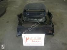 Mercedes Bescherming van motor motor usado