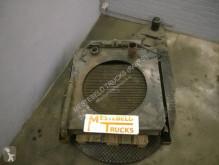 Scania Radiateur + intercooler DC 9 50 industrie układ chłodzenia używana