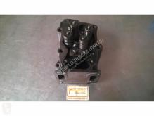 Motor Scania Cilinderkop DT 12