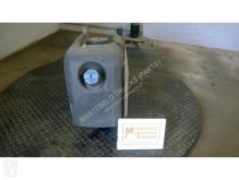 DAF exhaust system Adblue tank