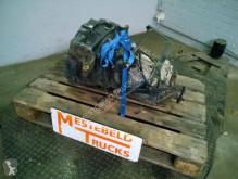 Boîte de vitesse MAN Versnellingsbak S6-36