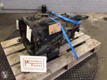 Boîte de vitesse Mercedes Versnellingsbak G 60-6 AGS 2