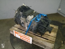 Repuestos para camiones MAN Versn bak 12 AS 2301 transmisión caja de cambios usado