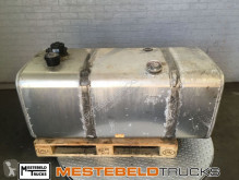 Fuel system Combitank diesel/ hydrauliek