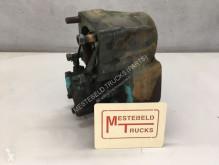 Mercedes gearbox PTO