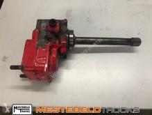 Système hydraulique MAN PTO NH4