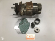 Sistema idraulico Mercedes PTO