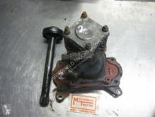 Sistema idraulico Iveco Eurotech