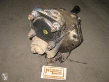 Sistema idraulico Mercedes PTO + as