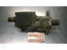 Sistema idraulico DIV. PTO pomp