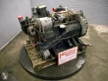 قطع غيار الآليات الثقيلة محرك Mercedes Busmotor OM906LA