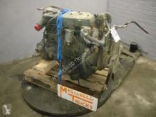 Mercedes Motor OM 352 motor brugt