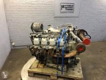 قطع غيار الآليات الثقيلة محرك Mercedes Motor OM 402 LA