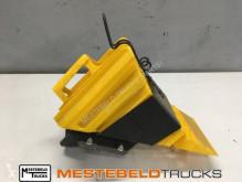 Repuestos para camiones Houder met wielkeg usado