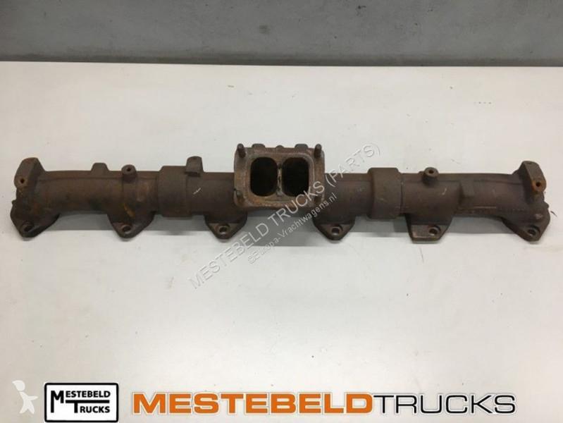 View images DAF Uitlaatspruitstuk truck part