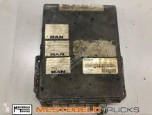 قطع غيار الآليات الثقيلة MAN EDC unit D2866 LOH 26 مستعمل