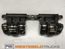 Repuestos para camiones motor Scania Rolstoteras
